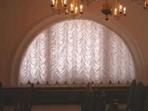 французкие шторы, мир штор, дизайн штор, дизайн окон
