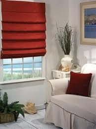 каскадные шторы, виды штор