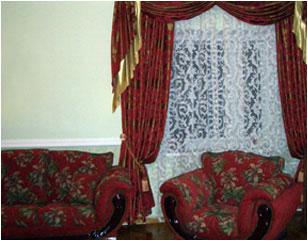 Шторы из бархата ткань бархат шторы