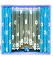 шторы из сатина, ткань сатаин