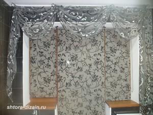 рулонные шторы (роллы) и экраны