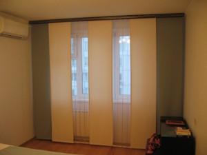 шторы в стиле минимализм