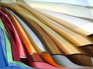 ткань полуорганза, микровуаль, шторы из полуорганзы, шторы из микровуали