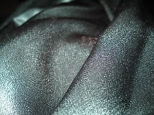 ткань креп, шторы из крепа