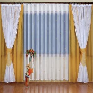 ткань капрон, шторы из капрона