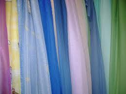 ткань вольта, шторы из вольта