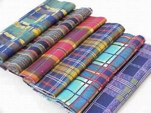 ткань фланель, шторы из фланели