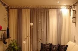 ткань акрил, шторы из акрила