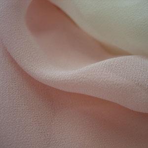 ткань креп-жожет