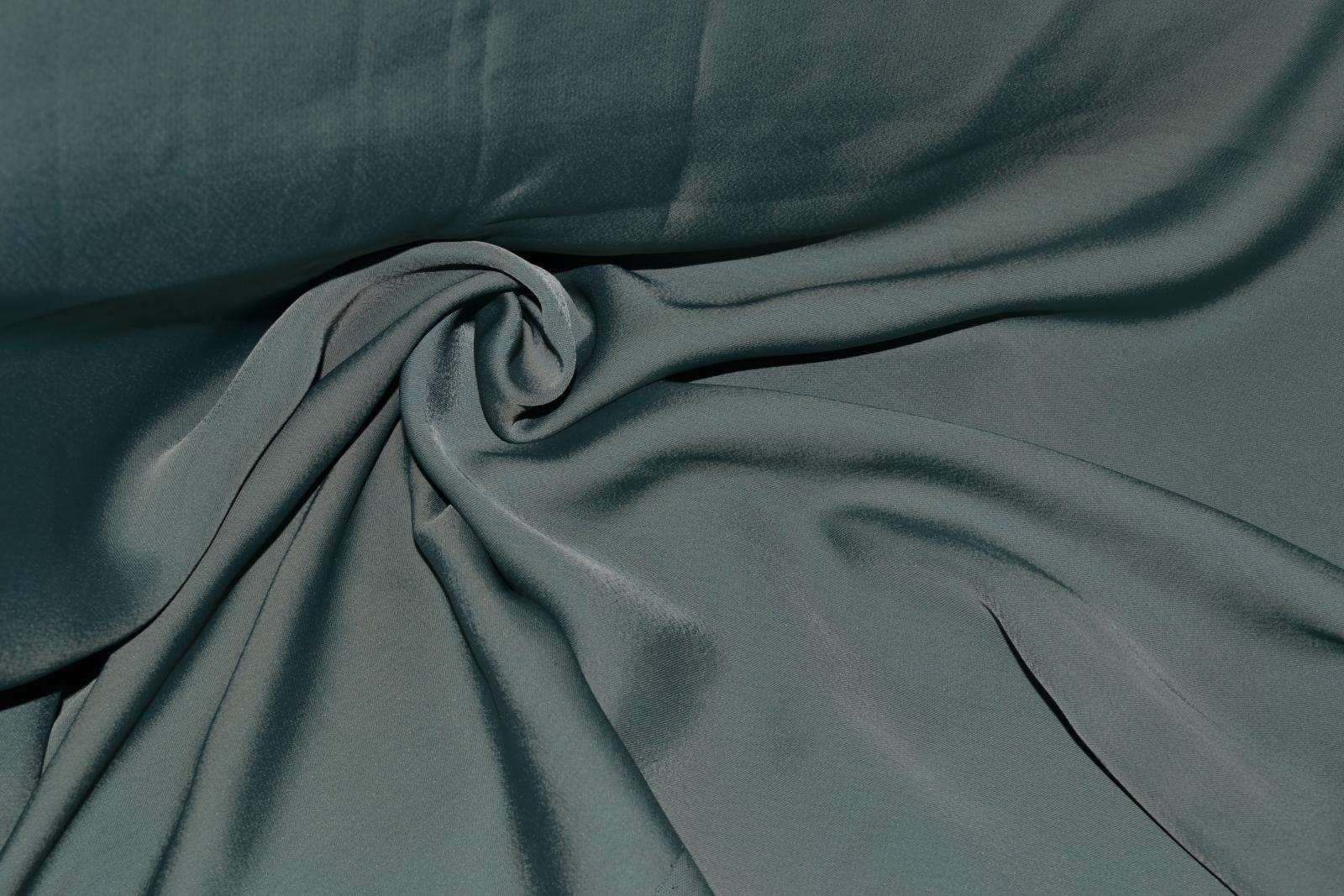 ткань мокрый шёлк