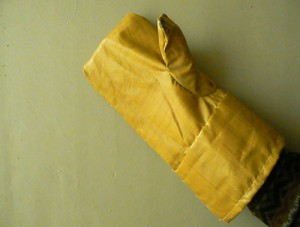 арамид, арамидная ткань